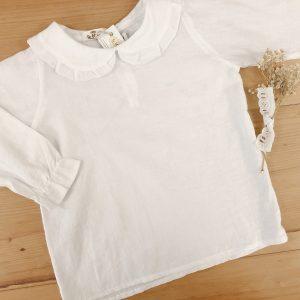 Camisa cuello