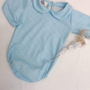 Body cuello algodon – Estampado
