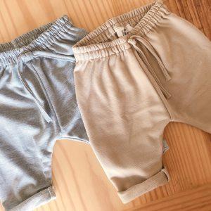 Pantalón bebe – Rustico Algodón